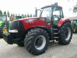 Послуги польових робіт тракторами CASE 310