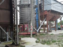 Послуги сушіння зернових сої кукурудзи соняшнику