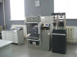 Послуги випробувальної лабораторії