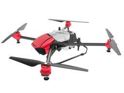 Послуги внесення ЗЗР дронами