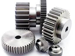 Послуги з металообробки (виготовлення металевих виробів)