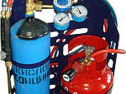 Пост газосварочный ПГСП-5П (пропановый)