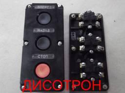 Пост кнопочный ПКЕ-112 3У3