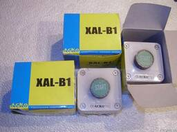 Пост кнопочный XAL-B112. B103