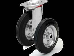Поставка колес, роликов для складской техники. Восстановление
