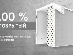 Поставка воздухоохладителей для холодильных камер с агресси