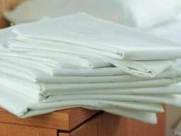 Постельное белье бязь белое опт и розница