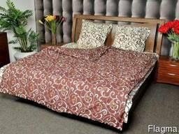 Комплект постельного белья 150х220 хлопок
