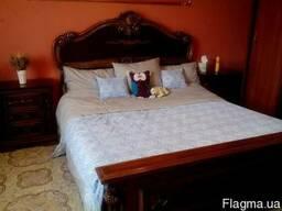 Постельное белье для дома, гостинниц, хостелов, 100% хлопок