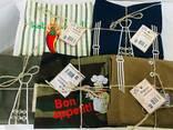 Постельное белье, подушки одеяла, полотенца, текстиль от про - фото 4