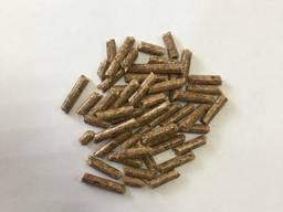 Постоянно реализуем топливные пеллеты диаметр 6 мм (зольность 0,9%)