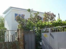 Построим Дом 8 на 6,5м, 2этажа. Площадь 104 м.кв. Монолитный