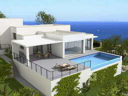 Построим Ваш дом в Крыму (Гостиницу, Коттедж)