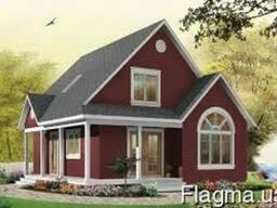 Строим дачи, построить дачный дом