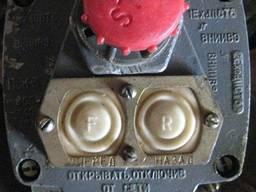 Посты управления ПВК-3, ПВ-К