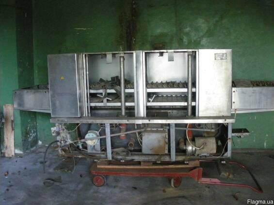 Посудомоечная машина П5 НМТ-2А