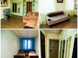 Посуточно 2-х квартира на Соцгороде