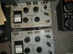 Потенциометр постоянного тока ПП63