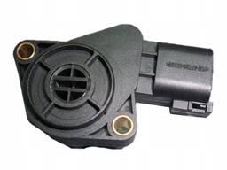 Потенціометр (реостат) педалі газа RVI