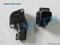 Потенціометр (реостат) педалі газа RVI 5010628847,85109590