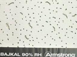 Потолок Армстронг (пiдвiсна стеля)плиты Байкал, Тренто, Орбит по мин цене