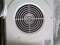 Потолочный вентилятор Rittal SK, 360 м3/ч, 420x50x340 мм