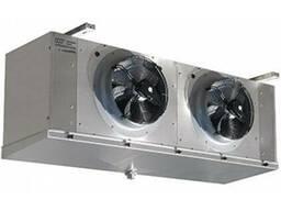 Воздухоохладители ECO. Повітроохолоджувач ECO