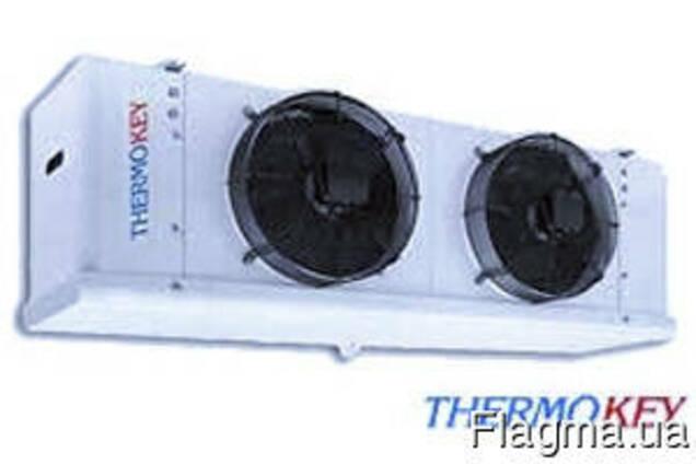 Повітроохолоджувачі та конденсатори Thermokey