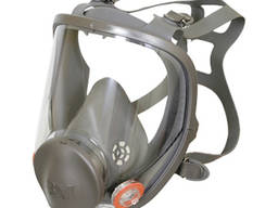 Повна маска 3М серії 6000