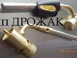 Поворотная горелка к МАПП-газу без пьезоподжига