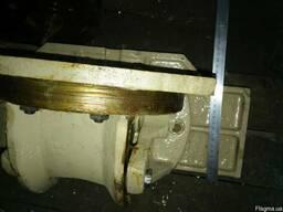 Поворотно-наклонный стол к фрезерному станку