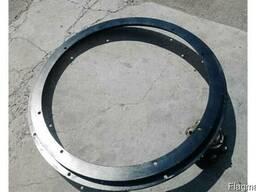 Круг поворотный 2птс4м