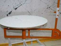 Поворотный стол для предметной съёмки с поворотным. ..