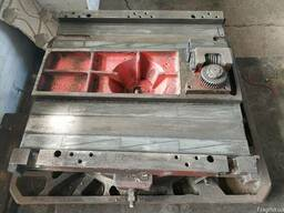 Поворотный стол для расточного станка 2А620