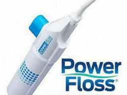 Power Floss - ирригатор для зубов отбеливающий