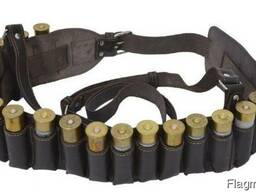 Пояс-патронташ на 20 патронов ПК-1
