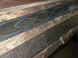 Пояс ремень джинсы