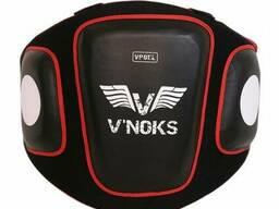 Пояс тренера V`Noks Potente Red