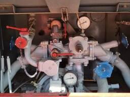 Пожарная машина АЦ 30(Газ 53) - фото 3