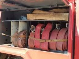 Пожарная машина АЦ 30(Газ 53) - фото 4