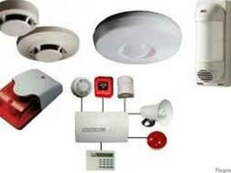 Пожарная сигнализация, монтаж, обслуживание, ремонт,Черкассы