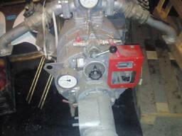 Пожарный насос высокого давления НЦПВ-20/200.