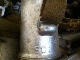 Пожарный ручной ствол РС-50