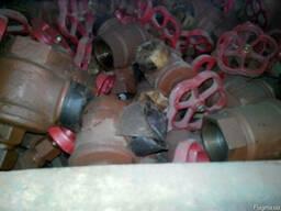 Пожарные краны 15кч11р Ду50