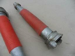 Пожарные стволы РС 70