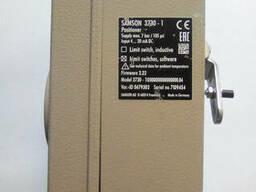 Позиционер Samson 3730-1