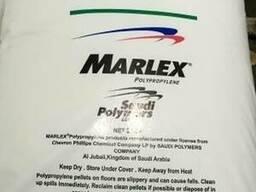 ПП, полипропилен Marlex HGX-030SP
