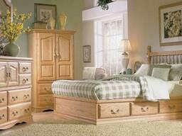 Экологичная, красивая и практичная деревянная мебель на зака