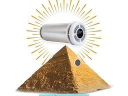 PRANA-150 Eco Energy \Рекуператор \Монтаж вентиляции \Сверление