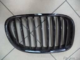 Правая часть решетки радиатора для рест. версии BMW F01 LCi